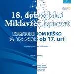 Rotary Catez vabilo 18 koncert